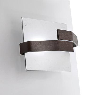 Applique Murale LED 'Cambernard' Dimmable 12W 1860Lm IP20 3000k Blanc Neutre