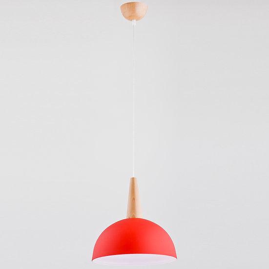 Suspension LED 'Coquelles' 1 xE27