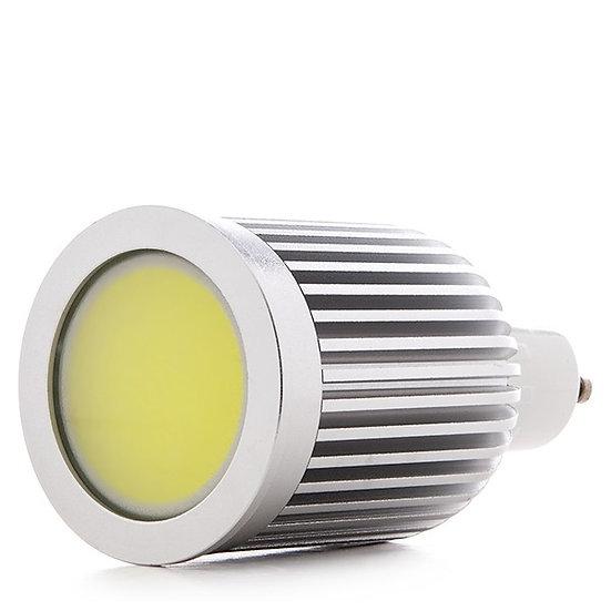 Ampoule LED GU10 9W 'Les Écrennes' 880Lm