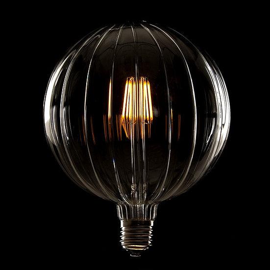 Ampoule LED 'Neuvillette' Filament Vintage G150 6W xE27 600Lm