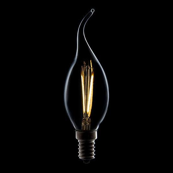 Ampoule À Filament LED 'Vaires-sur-Marne' 4W E14