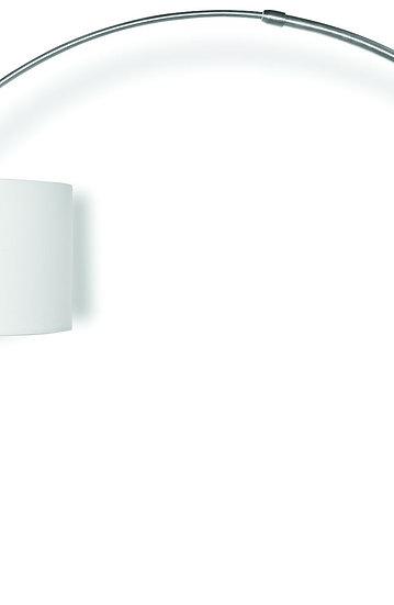 Applique LED 'L'étaux' 'Livet-sur-Authou' Largeur 120cm/Abat Jour 4723