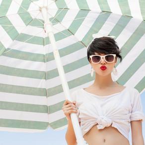 S'exposer au soleil : bon ou néfaste pour votre santé?
