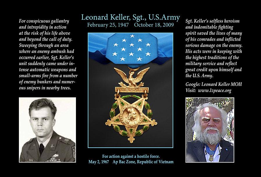 01-23-19 Leonard Kellar Medal of Honor2.