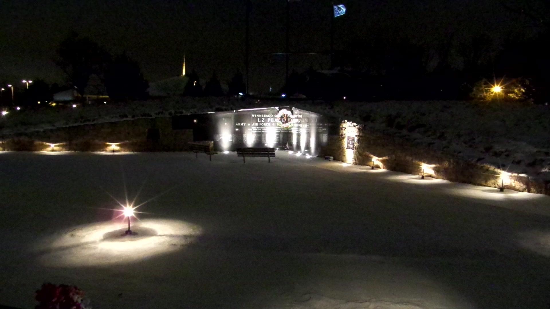 LZ Wreath at night.jpg
