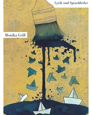 Umschlag_Die Kunst des Untergehens_Monik