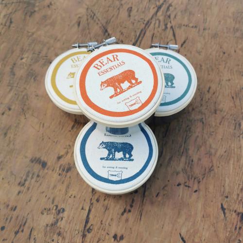 Bear Essentials Sewing Kits