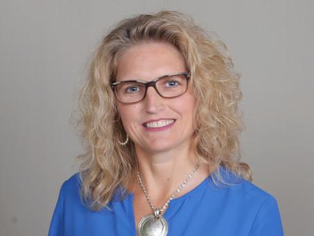 FinTech Female Fridays: Meet Chief Revenue Officer, Stacy Bjornstad