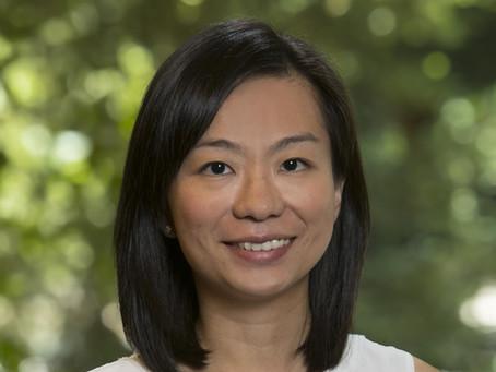 FinTech Female Fridays: Meet Founder & CEO, Chengchen Li