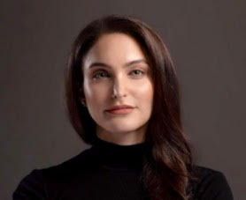 FinTech Female Fridays: Meet VP, Marketing & Communications, Yasmin Moaven
