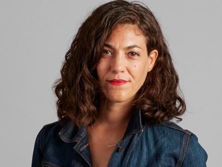 FinTech Female Fridays: Head of Communications, Carolyn Vadino
