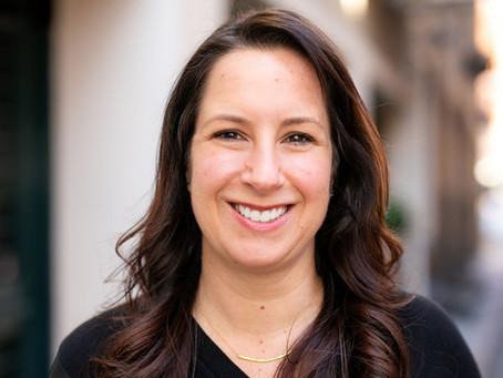 FinTech Female Fridays: Meet VP of Marketing, Shanna Leonard
