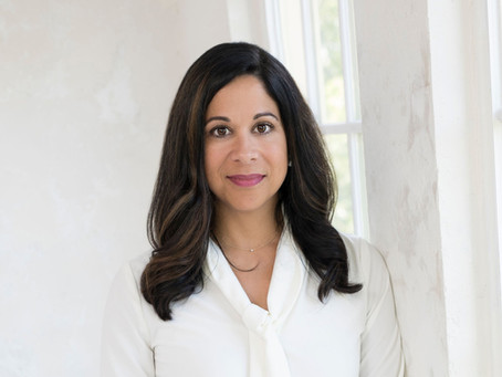 FinTech Female Fridays: Meet Managing Partner & CEO, Lisa Feria