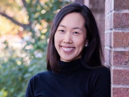 FinTech Female Fridays: Meet Team Lead, Account Management, Joanne Liu
