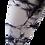 Thumbnail: Tie Dye Smoky Seamless Leggings