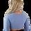 Thumbnail: Long Sleeve Crop Top