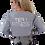 Thumbnail: Crucial Cropped Sweatshirt
