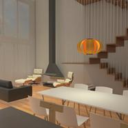 Residence-Studio in Barcelona