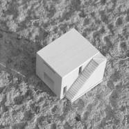 Shelter Storage on the Atlantic coastline