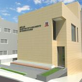Municipal Council Offices in San Francisco do Conde