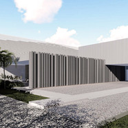 Industrial facilities in Cruz das Almas