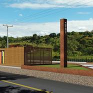 Checkpoint in Saubara