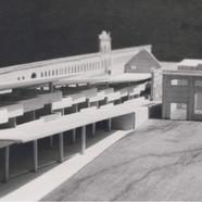 School in Platform District, Salvador de Bahia