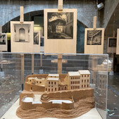 Lina Bo Bardi in Bahia Exhibition, COAC Girona