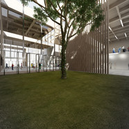 Cultural Center for Events and Exhibitions in Cabo Frio, Rio de Janeiro