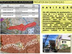 Codesign workshops of the participatory neighborhood plan of Saramandaia. Ufba, Lugar comum