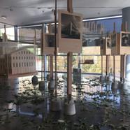 Lina Bo Bardi in Bahia Exhibition, COAC Lleida