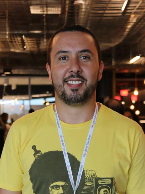 Estevão Ziliole