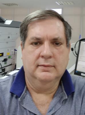 Rubens Galera Gonzales Junior