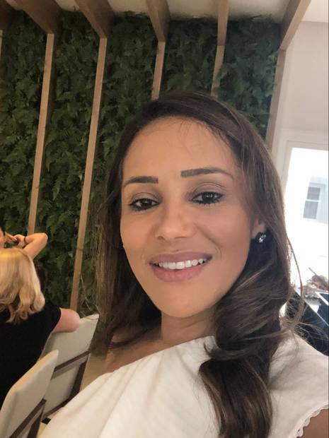 Rosane Pereira Scapin