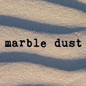Marble Dust