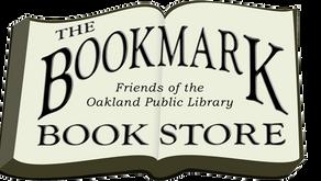 The Bookmark Kicks off Semi-Annual Sale on Thursday October 21