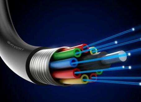 Internet de Fibra ótica ou Cabo de Cobre