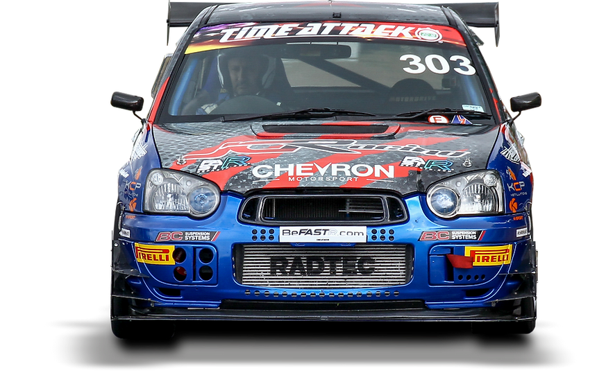 Chevron Time Attack Car background 4.png