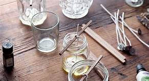 How Scent It Is! Candle Class (VIRTUAL)
