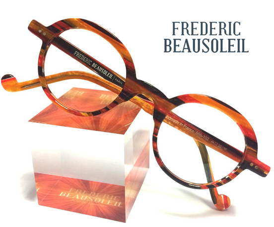 Distributeur Frédéric Beausoleil