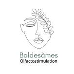 Logo Baldesâmes olfactostimulation 500x5