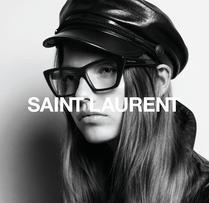 Distributeur Yves Saint Laurent