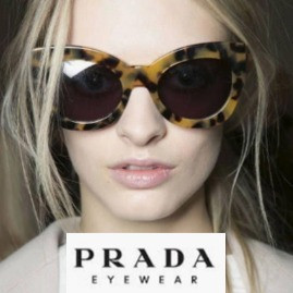 Distributeur Prada