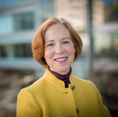 Professor Cynthia Bulik, NORTH CAROLINA