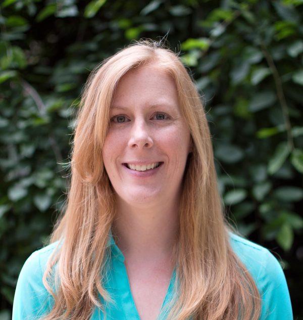 Dr Jessica Baker, NORTH CAROLINA