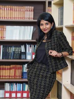 Dr Manju Chandran, SINGAPORE