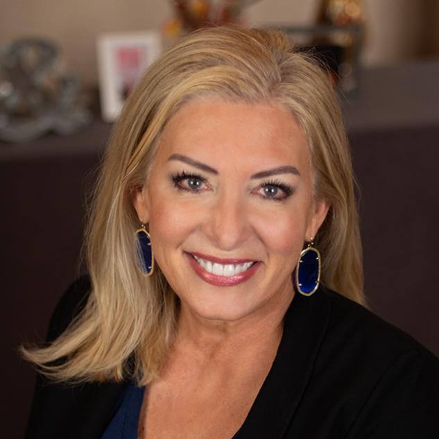 Dr Stephanie Setliff, TEXAS