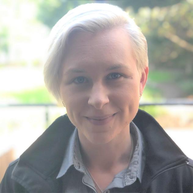 Brittany, 30, Sydney