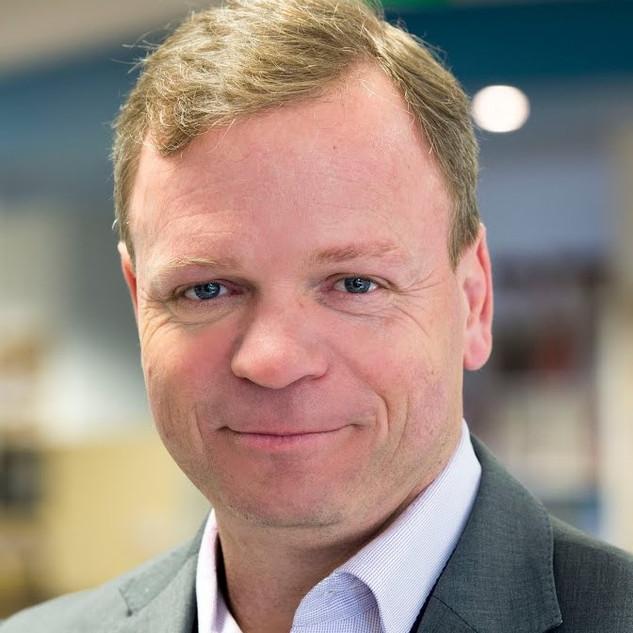 Prof Terence O'Brien - Professor of Medi