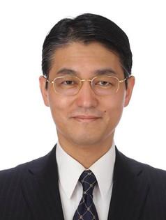 Professor Atsushi Suzuki, JAPAN